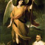 oração ao Arcanjo Rafael para libertar dos vícios