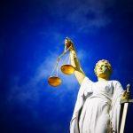 salmo para ganhar causa na justiça