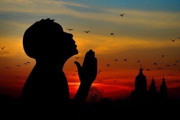 oração do Justo Juiz de Nazaré para fechamento do corpo