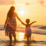 oração espírita para proteção dos filhos